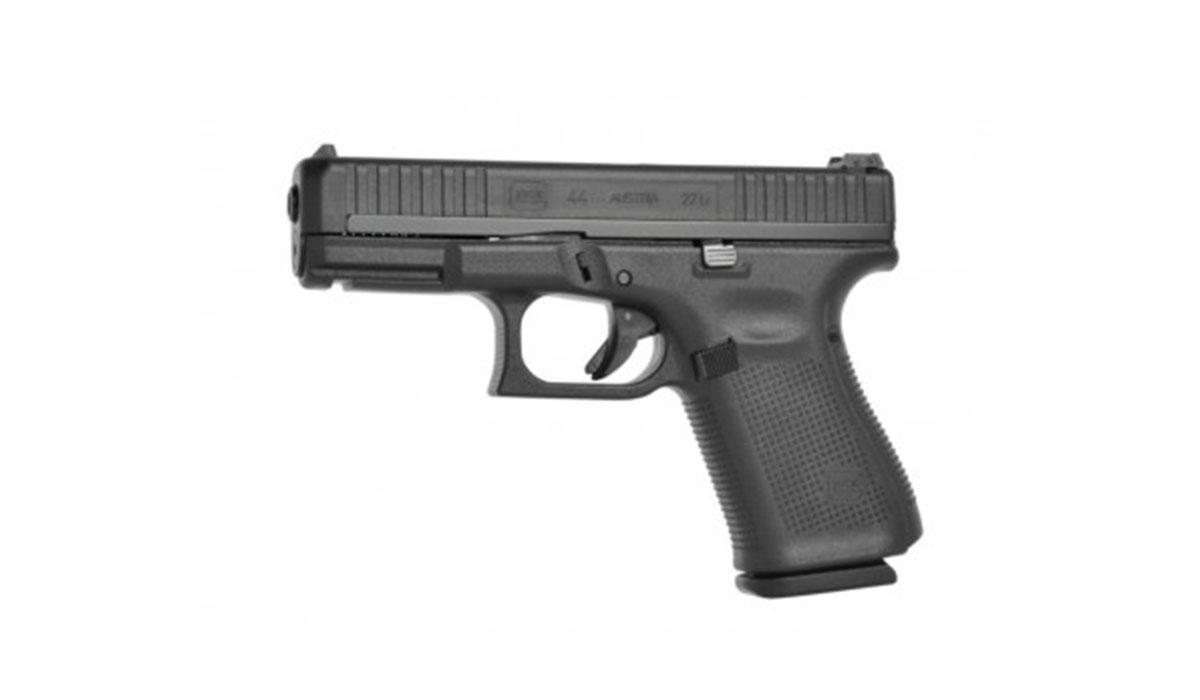 """Glock G44 22lr 10rd 4.02"""" Pistol"""