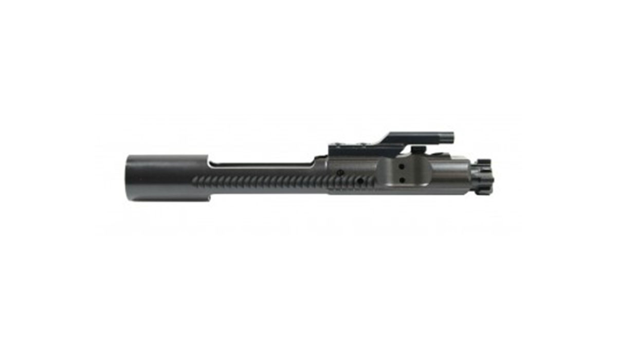 PSA 5.56 Nitride MPI Full-Auto Bolt Carrier Group
