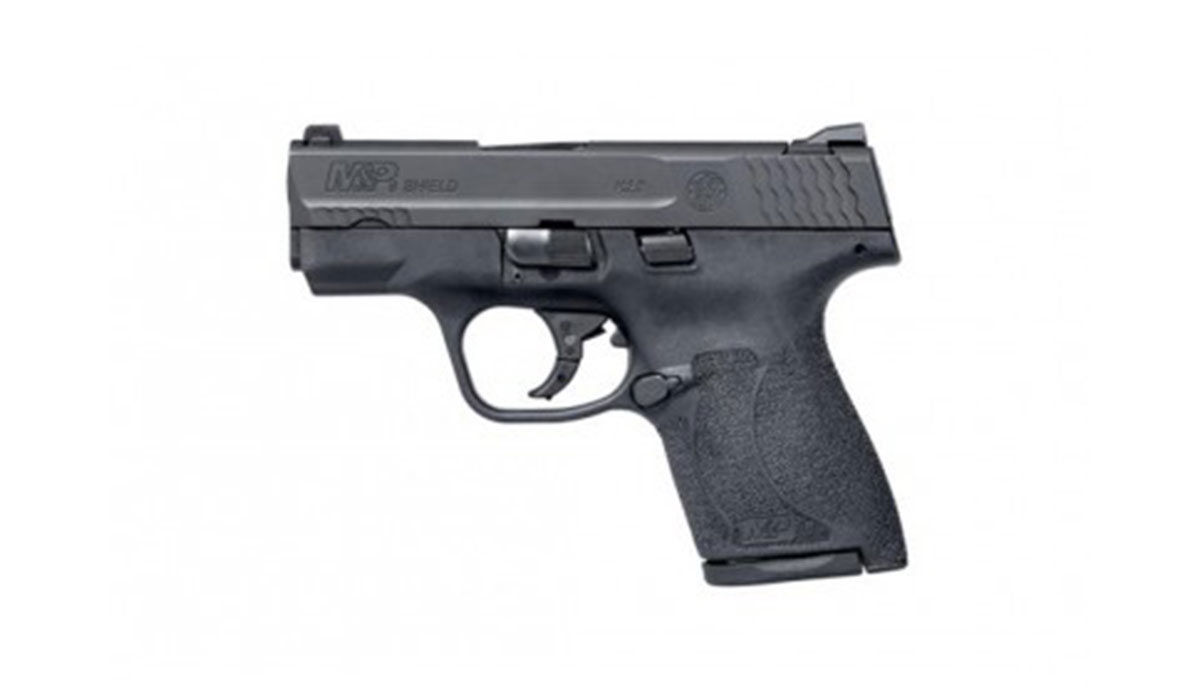 S&W M&P Shield 2.0 9mm Pistol