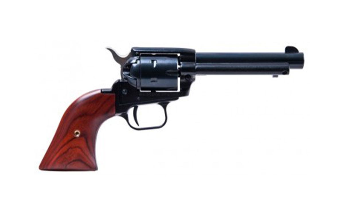 "Heritage Rough Rider 22lr 4.75"" Revolver"
