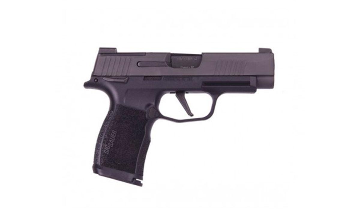 """Sig Sauer P365 XL 9mm 12rd 3.7"""" Pistol"""
